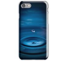 Zen Drop iPhone Case/Skin