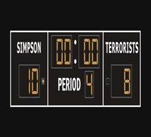 Simpson - 10 | Terrorists - 8 by SillyOlMate