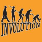INVOLUTION by faunomanchego