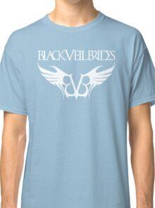black veil brides band Classic T-Shirt