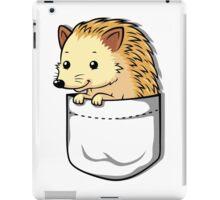 Pocket Sonic iPad Case/Skin