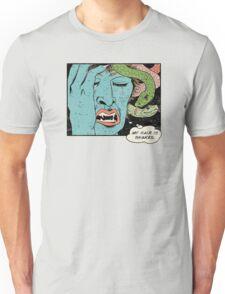 Mythical World Problems Unisex T-Shirt