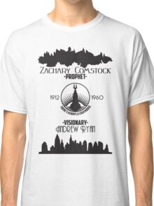 There's Always a Lighthouse Classic T-Shirt