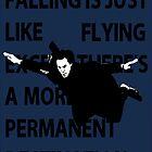 Falling is like Flying Sherlock by rwang
