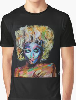 Madonna Graphic T-Shirt