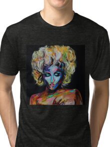 Madonna Tri-blend T-Shirt
