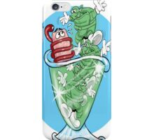 NINJA TURTLES CARTOON iPhone Case/Skin