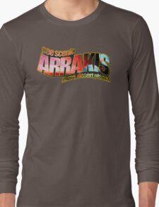 See Scenic Arrakis Long Sleeve T-Shirt