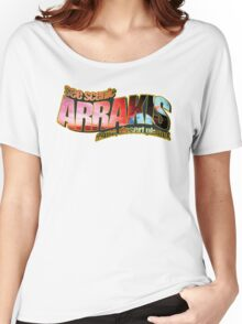 See Scenic Arrakis Women's Relaxed Fit T-Shirt