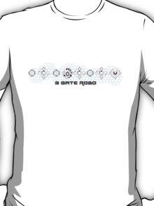 Protoss 3 Gate Robo T-Shirt