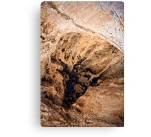 ET Phone Roswell Abstract Canvas Print