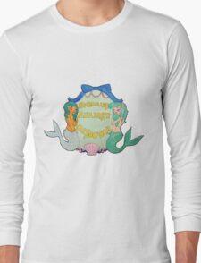 Mermaids Against Misogyny Long Sleeve T-Shirt