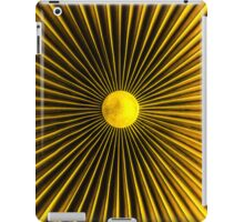 Abstract Amplifier iPad Case/Skin