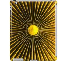 Abstract Amplifier iPad Case/Skin