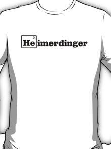 Team Heimerdinger T-Shirt