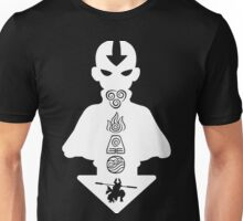 Avatar Aang Unisex T-Shirt