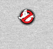 Original Ghostbusters Halftone Logo (in colour) T-Shirt