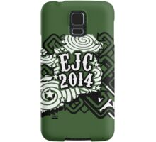 EJC 2014 promo shirt Samsung Galaxy Case/Skin