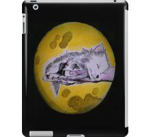 werebaby iPad Case/Skin