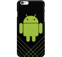 Android Droid iPhone Case/Skin