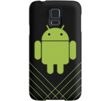Android Droid Samsung Galaxy Case/Skin