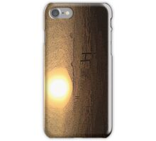 Sunrise - Seminole Oklahoma iPhone Case/Skin