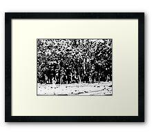 Manifestations of Eternity, 1-59 Framed Print