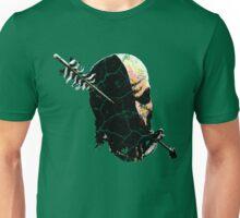 Arrow - Slade's Mask Unisex T-Shirt