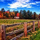 Norway, Maine by fauselr