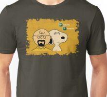 Breaking Bad Peanuts Unisex T-Shirt