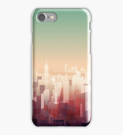 Welcome to NY iPhone Case/Skin