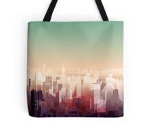 Welcome to NY Tote Bag