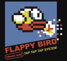 Flappy Bird by Dann Matthews