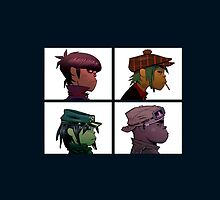 Demon days by AdrianTTD