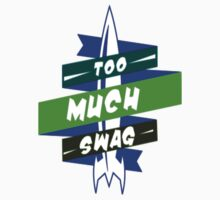 To Much Swag 2 by clubbers06