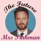 The Future Mrs Pinkman by ScottW93