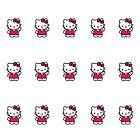 Hello Kitty Pattern by thomas1700