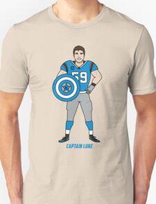 Captain Luke! T-Shirt