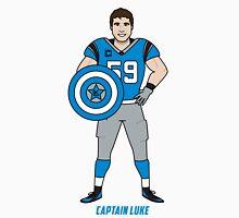Captain Luke! Unisex T-Shirt