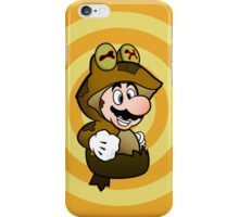 ALL GLORY TO THE MARIO BROS! iPhone Case/Skin
