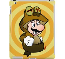 ALL GLORY TO THE MARIO BROS! iPad Case/Skin
