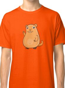 GroundHog Kawaii Classic T-Shirt