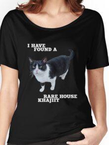 Rare House Khajiit Women's Relaxed Fit T-Shirt