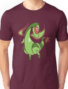 The Ground Dragon Unisex T-Shirt