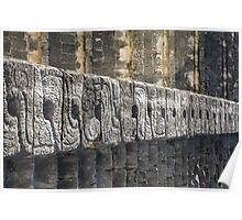 Ancient Details Poster