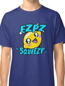 Ezpz Lemon Squeezy v2 Classic T-Shirt