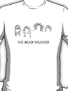 The Dead Weather T-Shirt