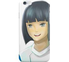 Haku the River Boy iPhone Case/Skin
