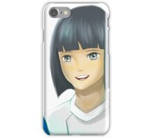 Haku the River Boy iPhone Case/Skin