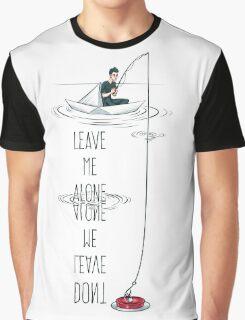 Kitchen Sink Graphic T-Shirt